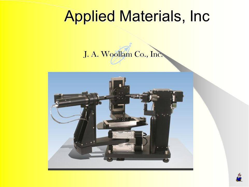 Applied Materials, Inc