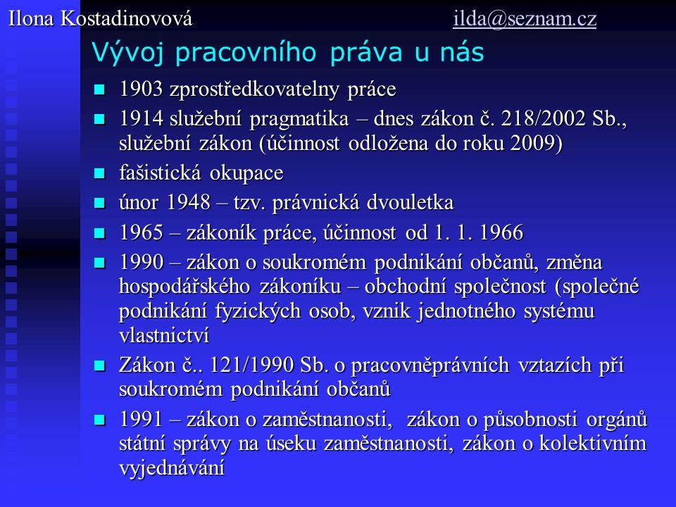 30.7.201539 Vnitrostátní prameny českého prac.