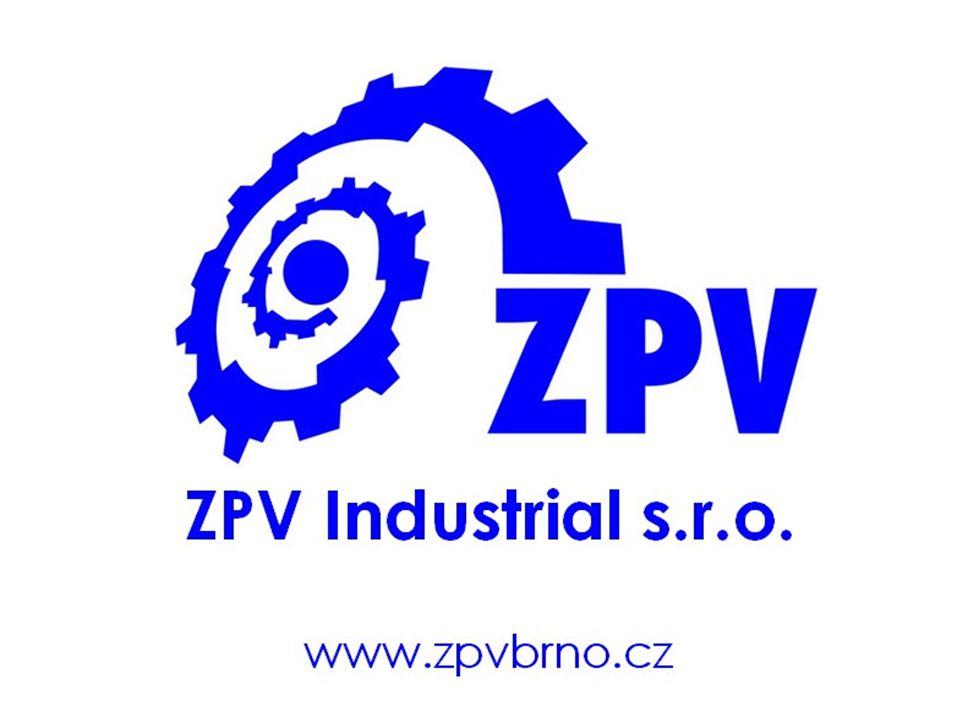 ZPV Industrial, s.r.o.