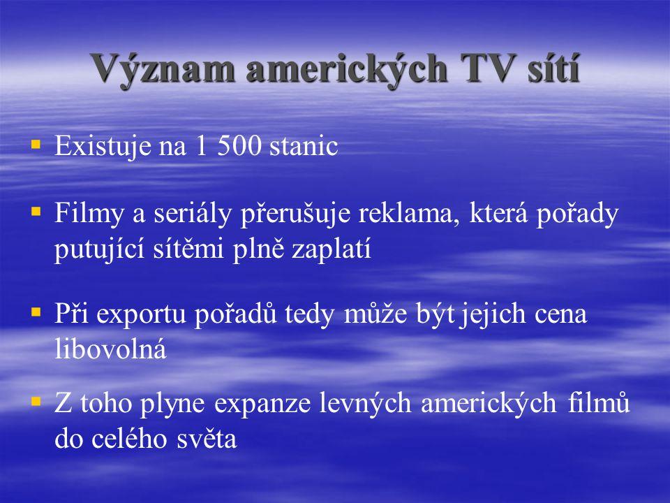 Evropa - historická enkláva veřejného vysílání   Jedny z prvních komerčních televizí vznikají v roce 1954 v Lucembursku a ve Velké Británii  Velkým průlomem do státního monopolu je vpád reklamy v 60.