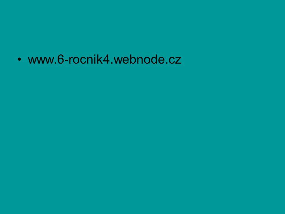 www.6-rocnik4.webnode.cz