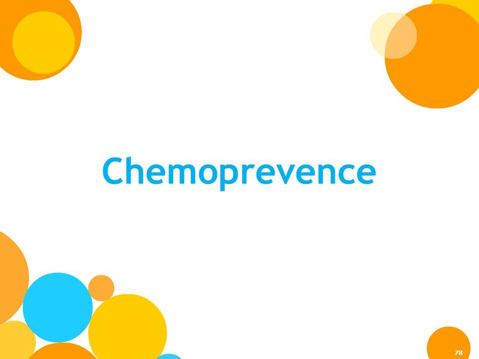 Chemoprevence 78