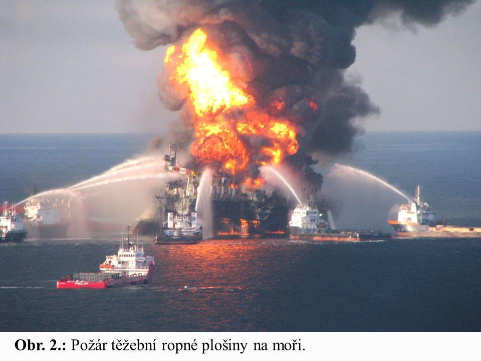  Usazováním velkého množství odumřelých planktonních organismů se jejich těla hromadila v horninách mořského dna. Vysvětlete mechanismus vzniku ropy: