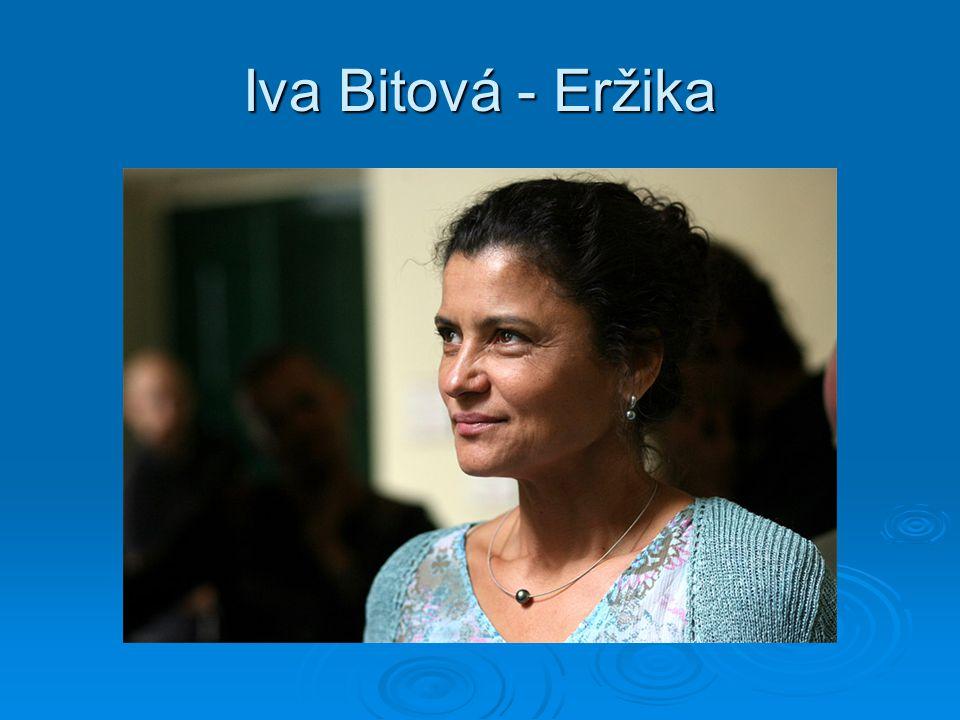 Iva Bitová - Eržika