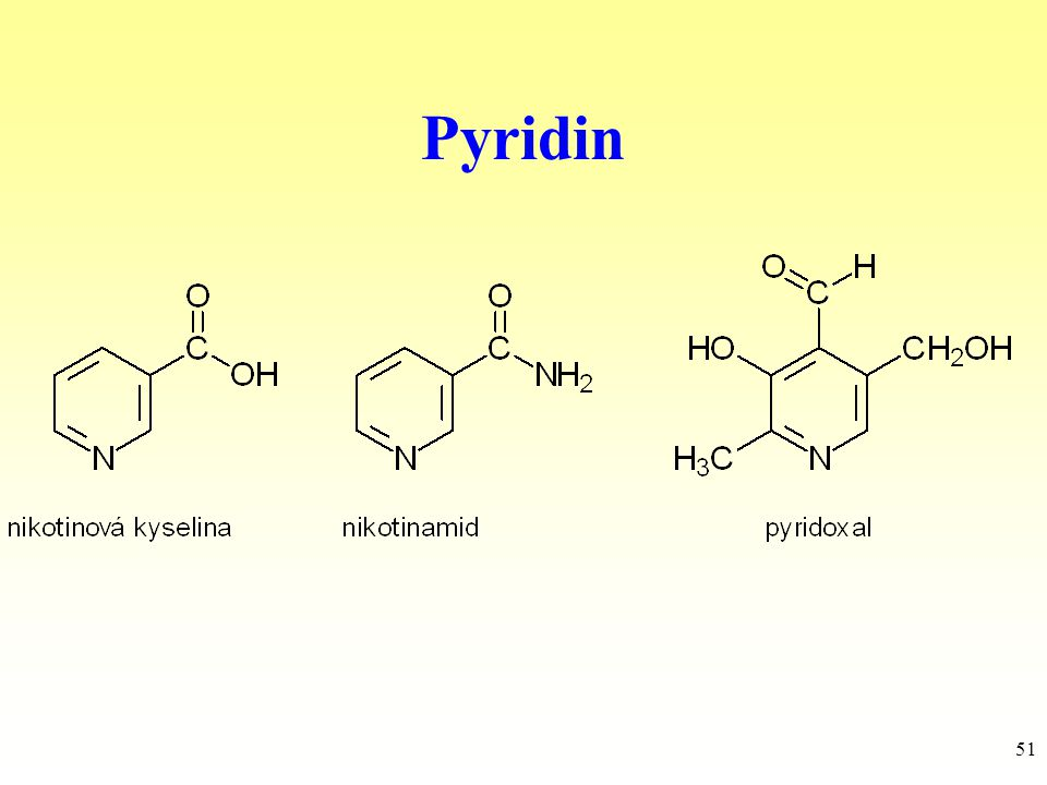 51 Pyridin
