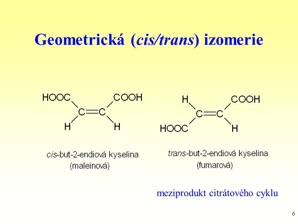 37 Deriváty kyseliny uhličité