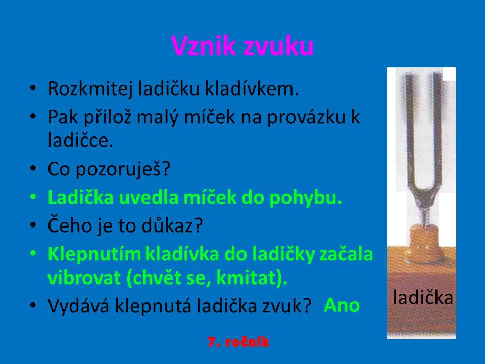 Použité zdroje snímek 3 Kolářová, R., Bohuněk, J.Fyzika pro 7.