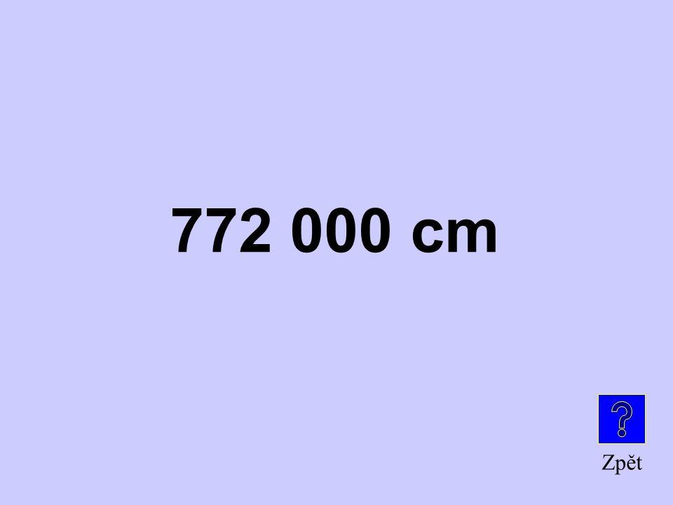 Zpět 772 000 cm