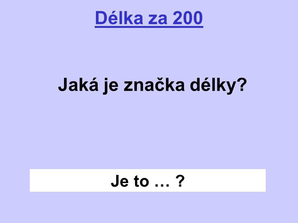 Zp ě t m