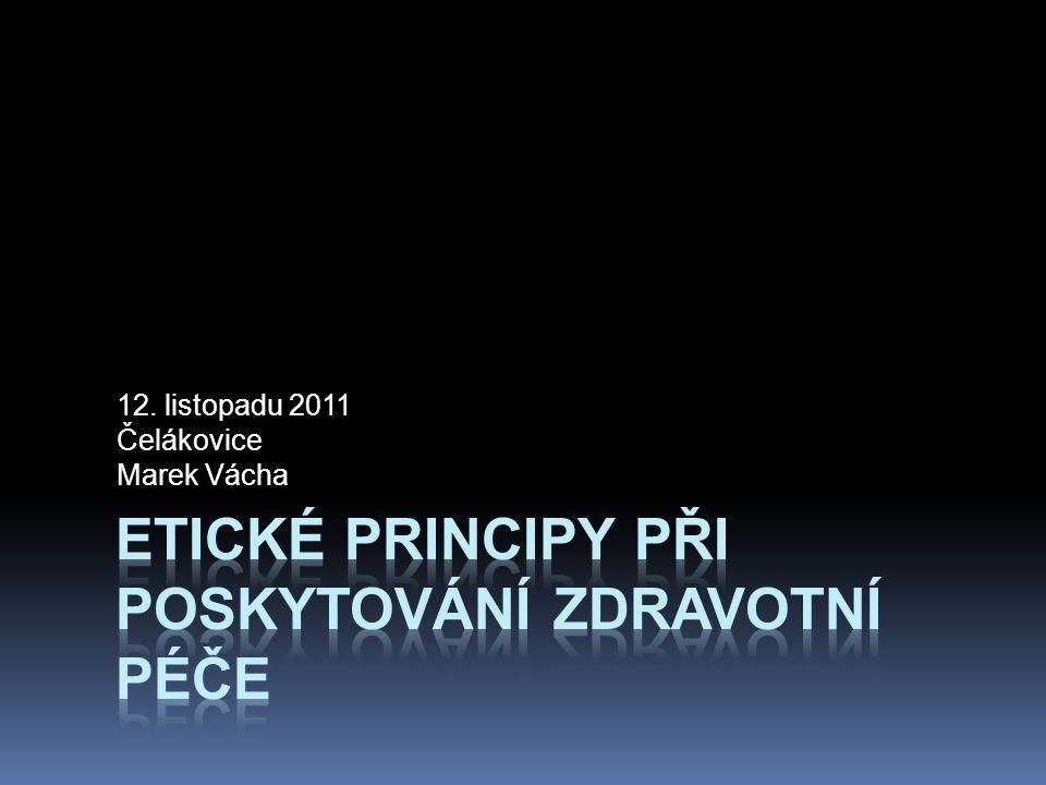 12. listopadu 2011 Čelákovice Marek Vácha