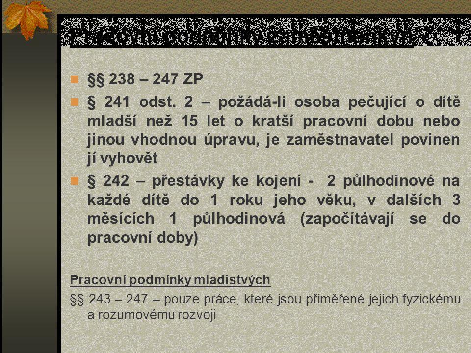 Náhrada škody, § 248 a násl.