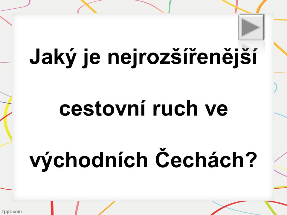 Jak se nazývá město ve východních Čechách, které je významné svou železniční křižovatkou?