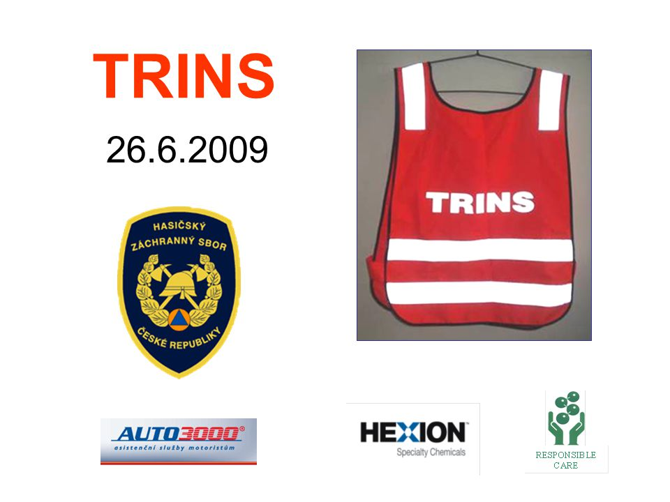 TRINS 26.6.2009