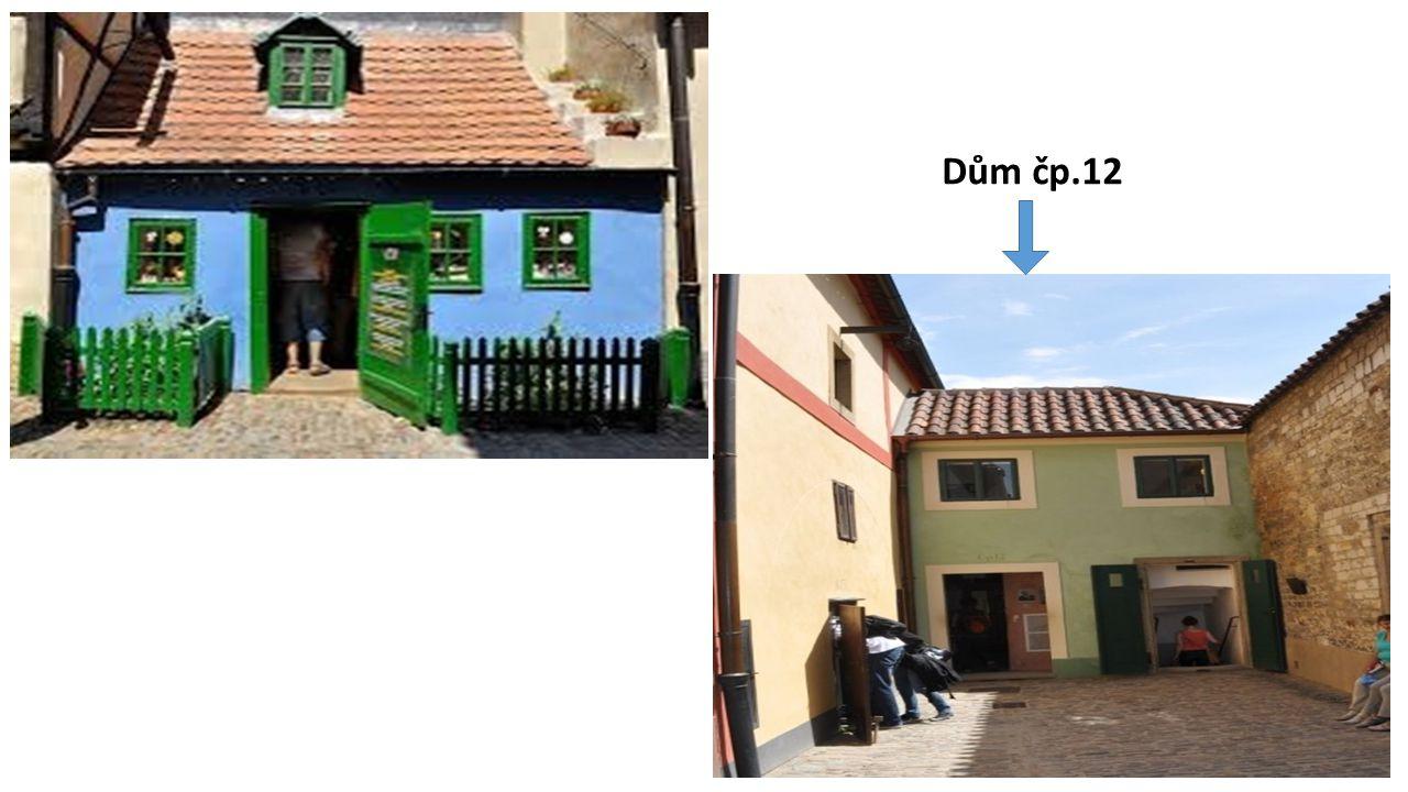 Dům čp.12
