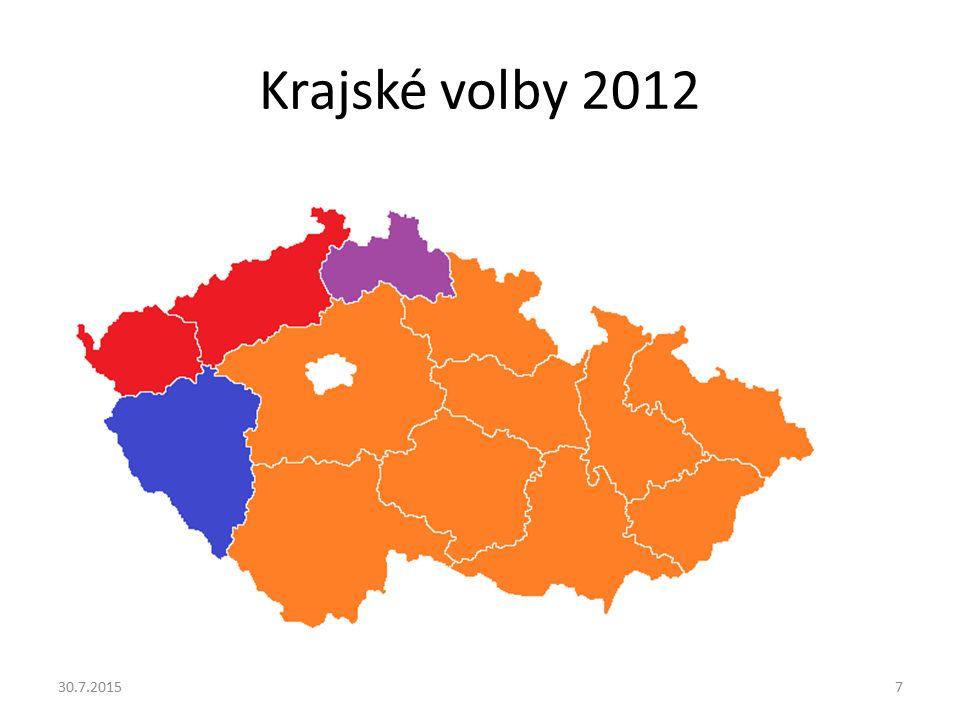 Krajské volby 2012 30.7.20157