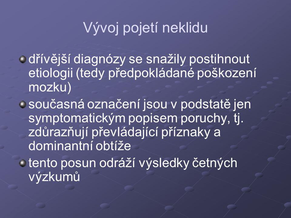 Prognóza - Drtílková Prognóza vývoje jedinců s ADHD je podle Drtílkové (2007d) poněkud odlišně kvantifikována.