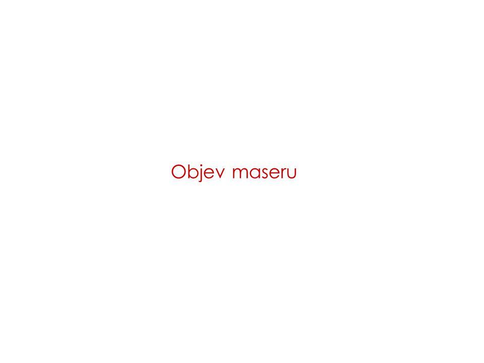 Objev maseru