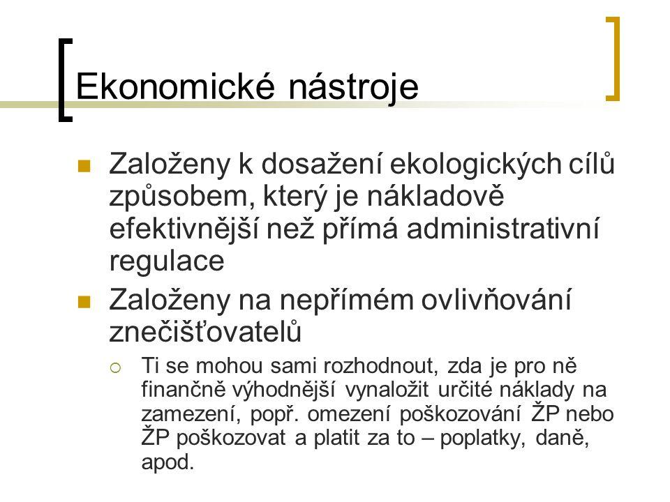 Fondy Státní a jiné veřejné fondy účel: alokace fin.