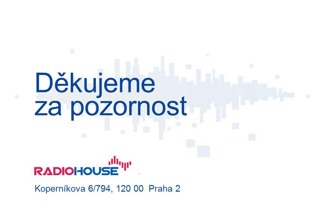 Koperníkova 6/794, 120 00 Praha 2