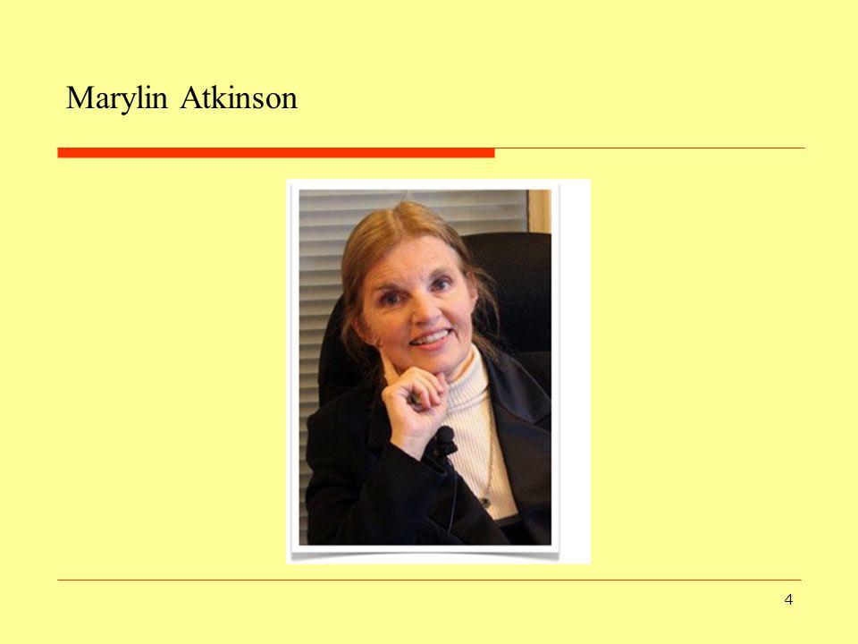 4 Marylin Atkinson