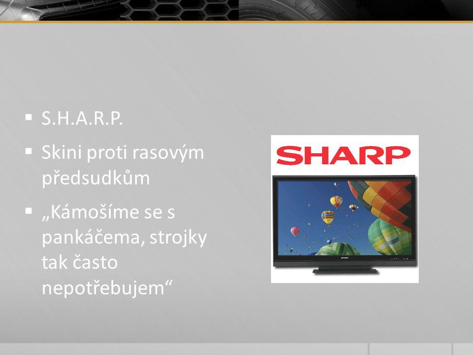  S.H.A.R.P.