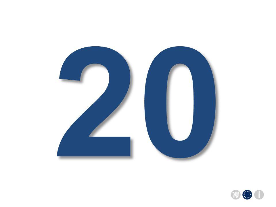 Sekce pro evropské záležitosti Úřadu vlády ČRSekce pro evropské záležitosti Úřadu vlády ČR 2x2x2x2x