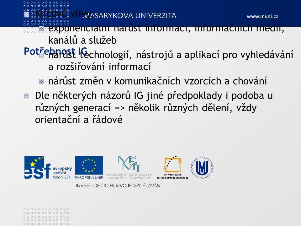 Koncepce rozvoje knihoven ČR 2011-2014 Předkladatel Ministerstvo kultury Vznik z formálních důvodů (konec předchozí koncepce), ale i obsahové změny Nutné zohlednit změny společnosti a ICT (internet = konkurence knihoven, rozvoj e-dokumentů…)