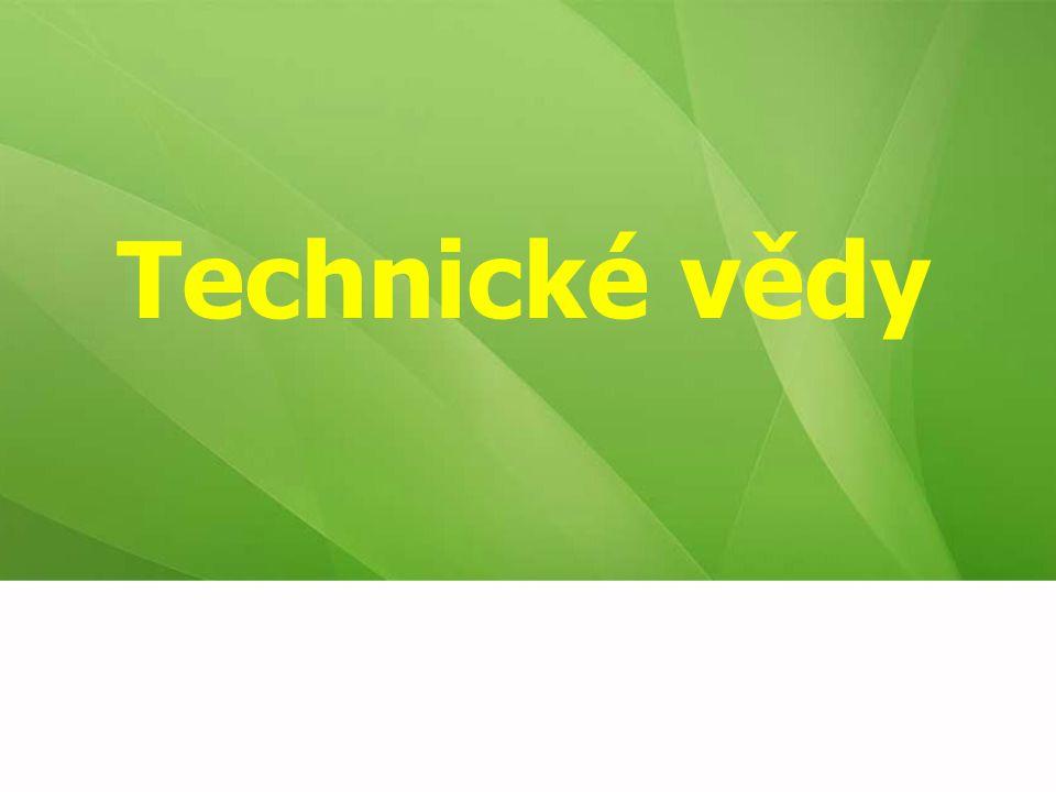Technické vědy