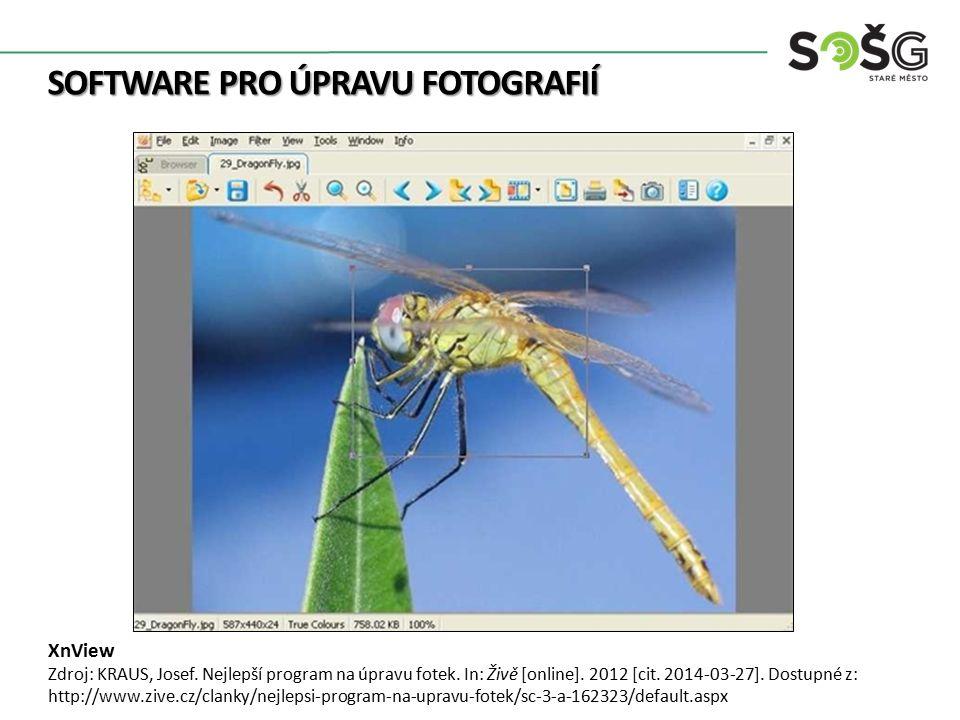 ZONER PHOTO STUDIO 16 Zoner Photo Studio je velmi silný nástroj na úpravu fotografií v současnosti je volně ke stažení 30ti denní verze ZPS 16 ZPS podporuje práci s mnoha formáty (včetně RAWu), umožňuje třídit fotky a nahrávat je na ZONERAMU nebo PicasaWeb přímo z počítače