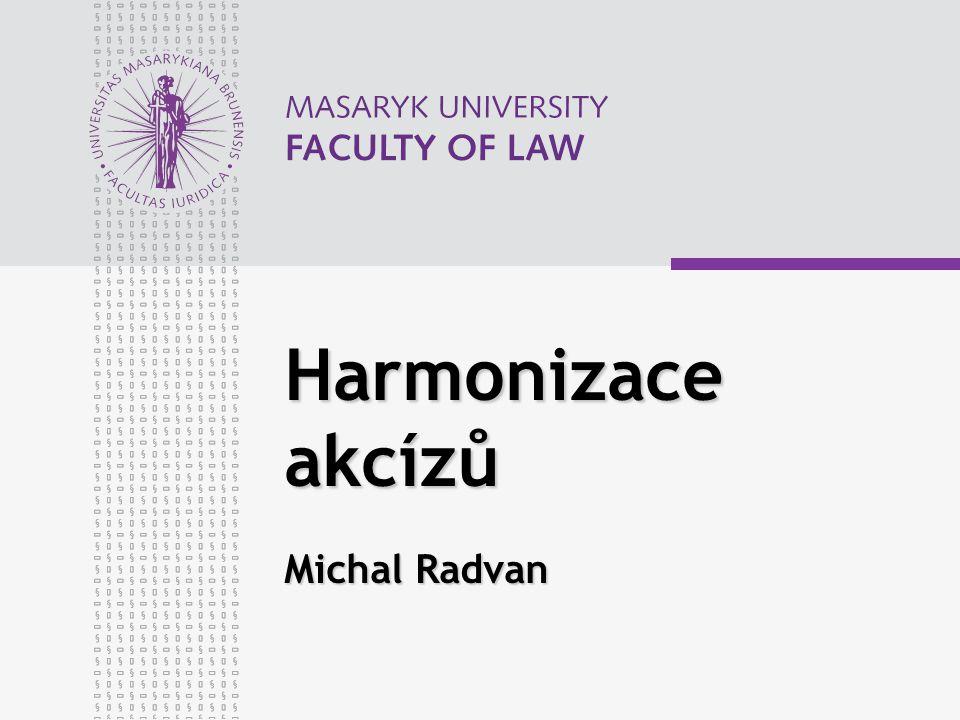 www.law.muni.cz Zdanění spotřeby alkoholu Problémy z důvodu množství tzv.