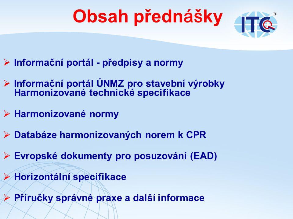 Nové stránky ÚNMZ www.unmz.cz