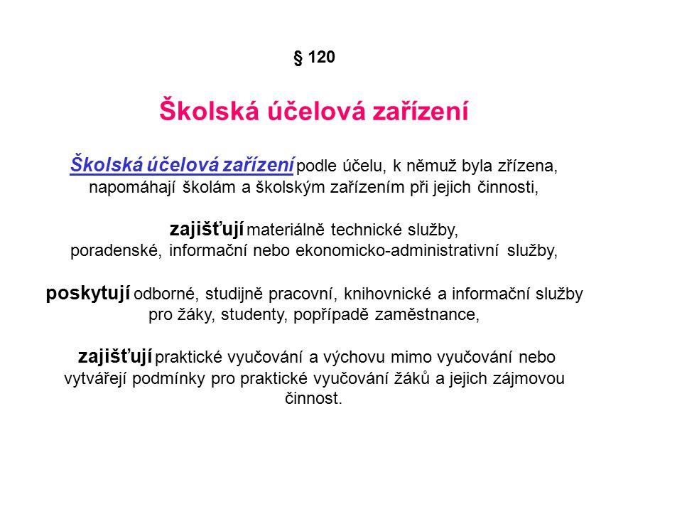 SPOLUPRÁCE UČITELE S PEDAGOGICKO- PSYCHOLOGICKOU PORADNOU a PEDAGOGICKÝM CENTREM Školský zákon 561 / 2004 Sb.