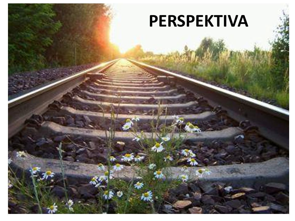 z latinského slova perspicere, což znamená prohlédnutí skrz něco.