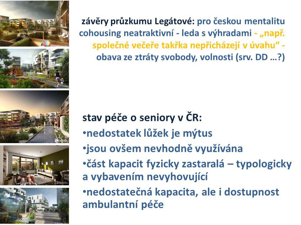 """koncepce produktu Zåhrada: """"hardware i software služby + zážitky = životní styl finanční služby vlastnictví nemovitosti konzumenti poskytovatelé služeb věková skladba, lokální společenství udržitelná komunita"""
