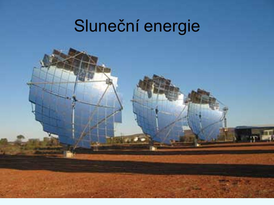 Photovoltaic array near Freiberg (Germany), 2007