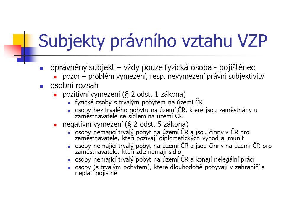 Kontrolní činnost - pokračování kontrolní orgány (§ 107 z.č.