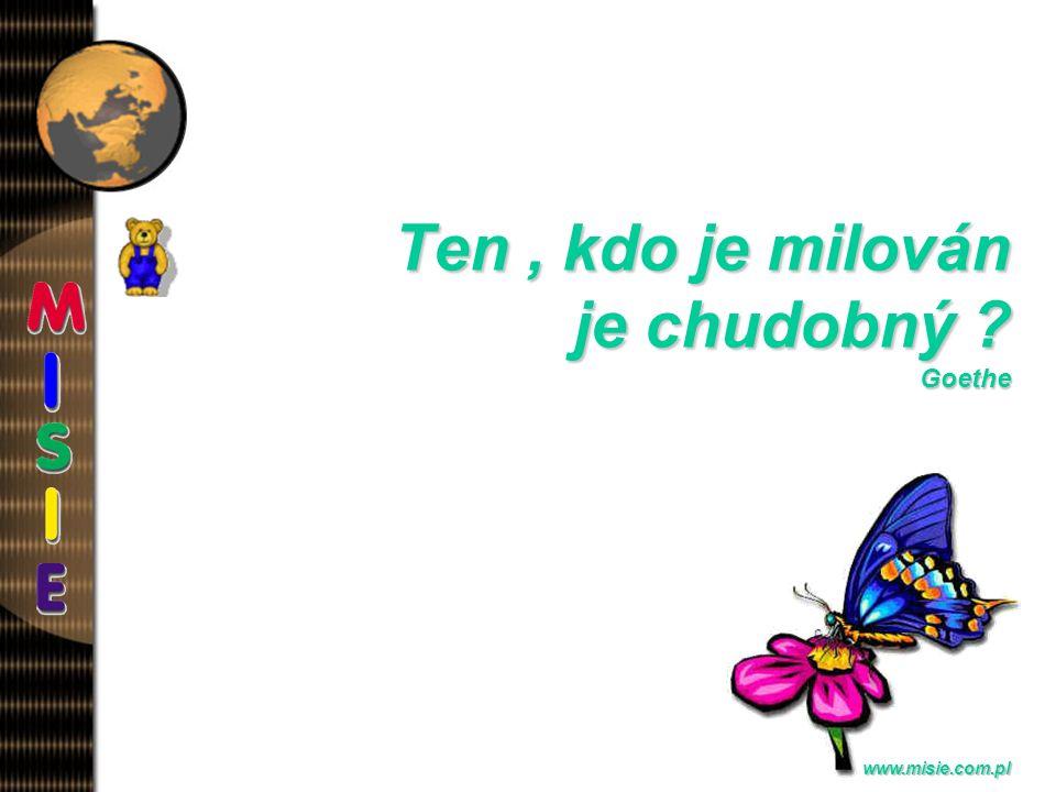 Prezentacja EwaB. www.misie.com.pl Jestli chces být milován, musís sám milovat... Seneka