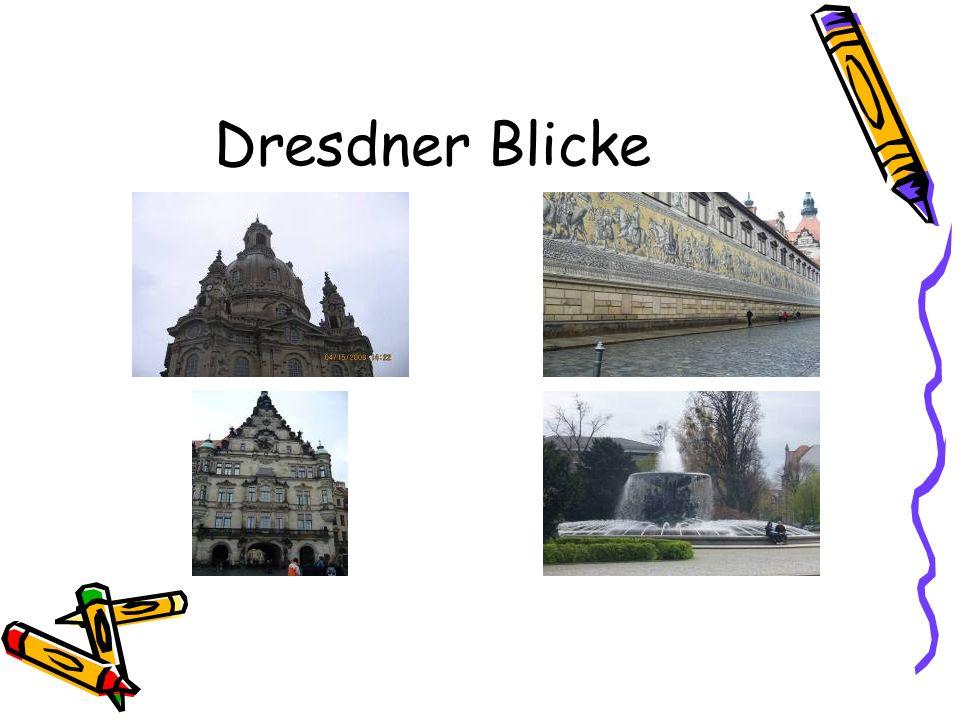 Dresdner Blicke