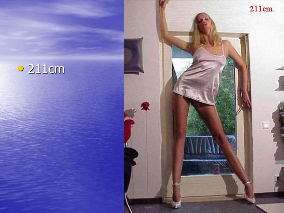 Velká holka Asi to neznamená žít na vysoké noze.