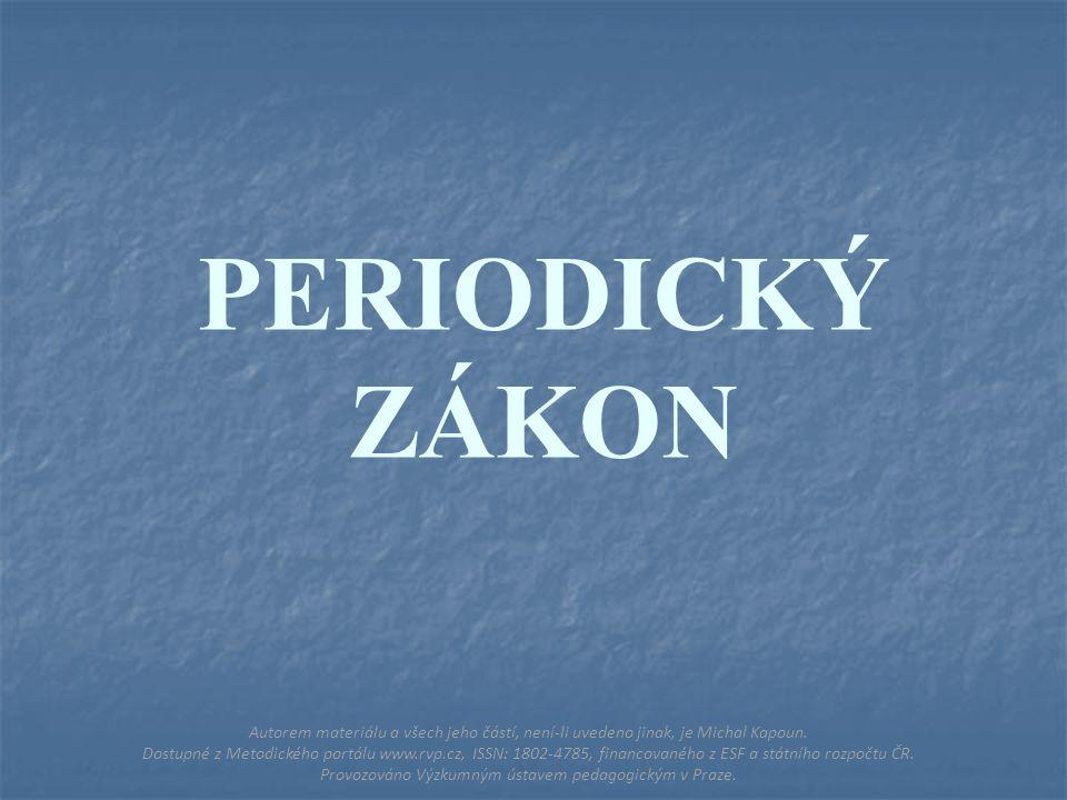 PÁJKA Autorem materiálu a všech jeho částí, není-li uvedeno jinak, je Michal Kapoun.