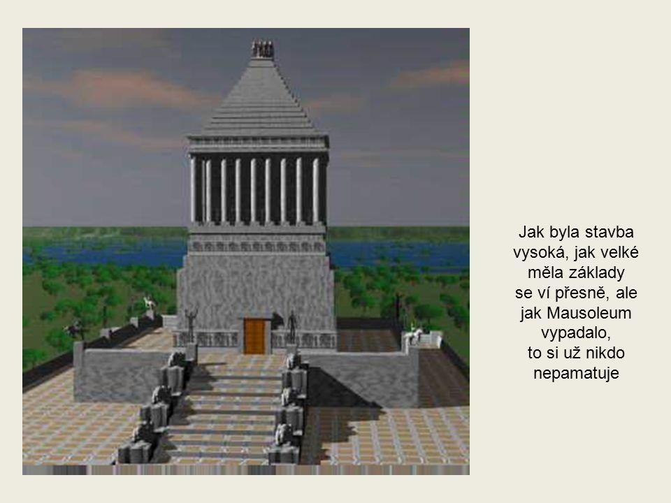 V 15. století bylo dílo zkázy dokonáno rhodskými rytíři, kteří z něj brali stavební kámen na budování pevnosti Svatého Petra