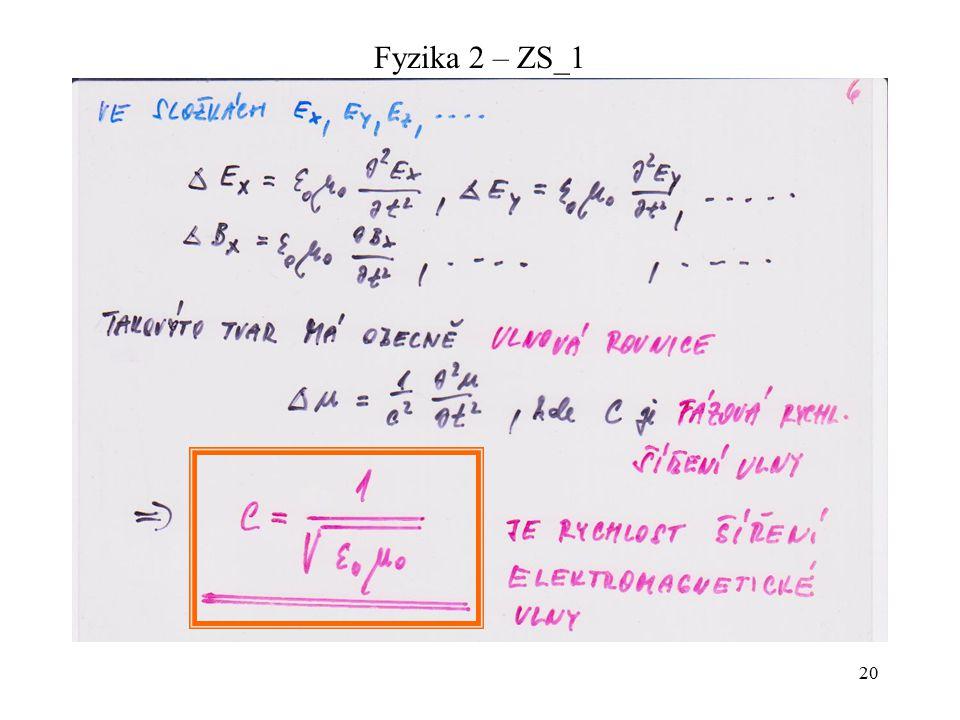 20 Fyzika 2 – ZS_1