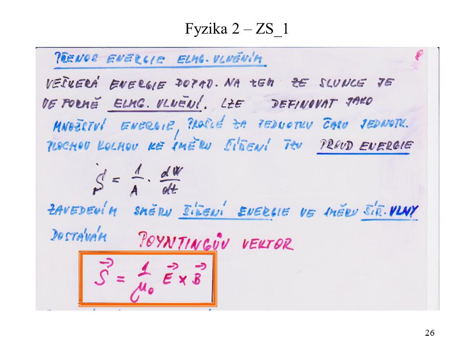 26 Fyzika 2 – ZS_1