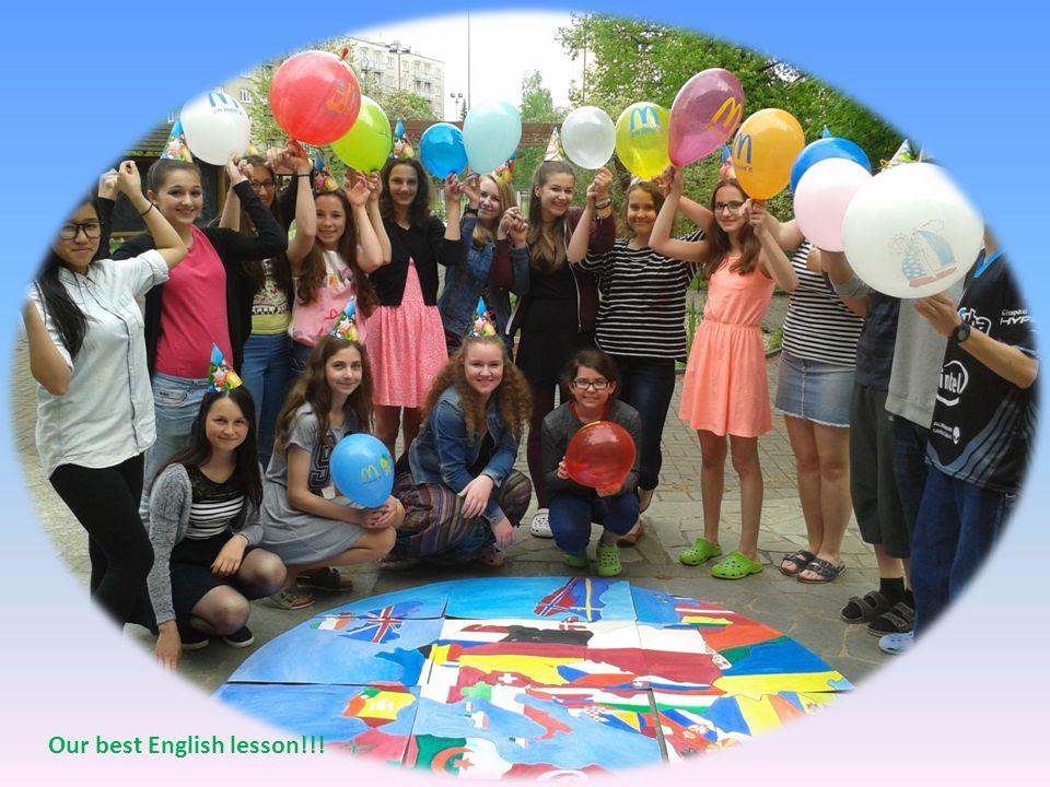 Víme, že nás angličtina může bavit. Víme, že už teď se s angličtinou dorozumíme.