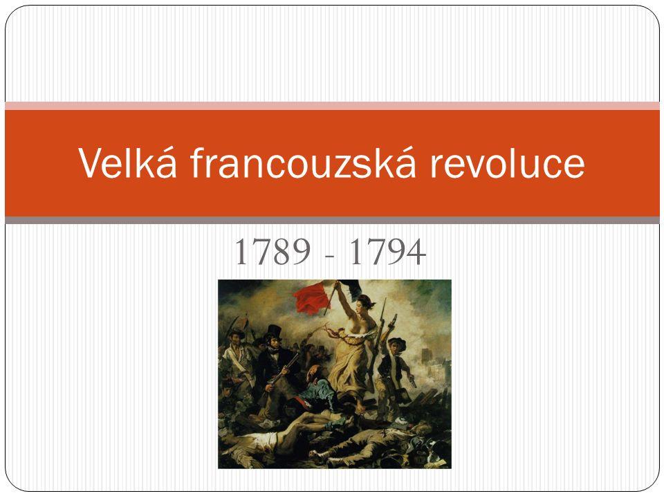 Jak se chovali panovníci v předrevoluční Francii.Jak byla rozdělená společnost ve Francii.