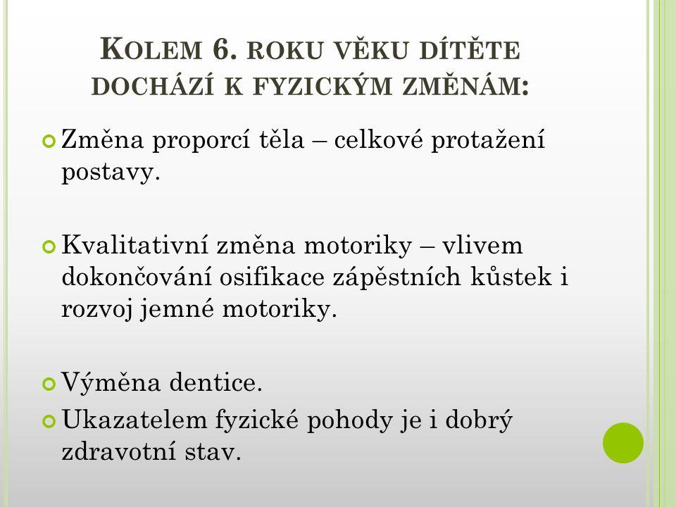 Signifikantní učení (In S.