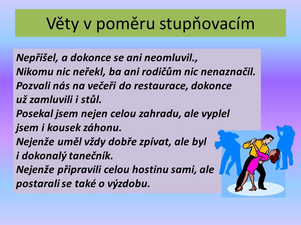 Odkazy http://artrose.webnode.cz/cestina/prehledy-uciva/veta/ veta-hlavni-a-pomery-mezi-vetami-hlavnimi/ http://vyuka.zsjarose.cz/index.php?action=lesson_detail&id=585 http://dakkinka.pise.cz/57184-25-pomery-mezi-vetami.html http://www.zsbrezova.unas.cz/pomery_mezi_vetami3.htm