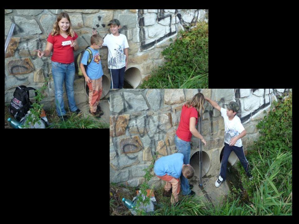 Hydrologické měření