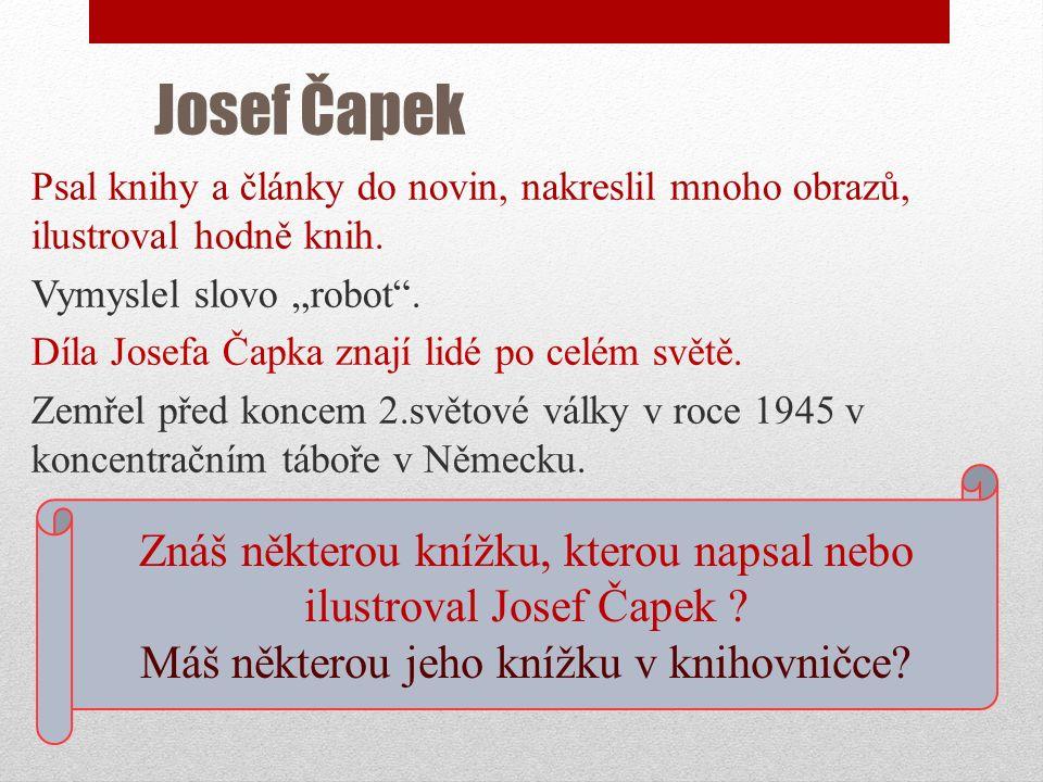 Bratři Čapkové, vpravo Josef http://antik-kant.cz/katal/pict/capek_karel_josef.jpg