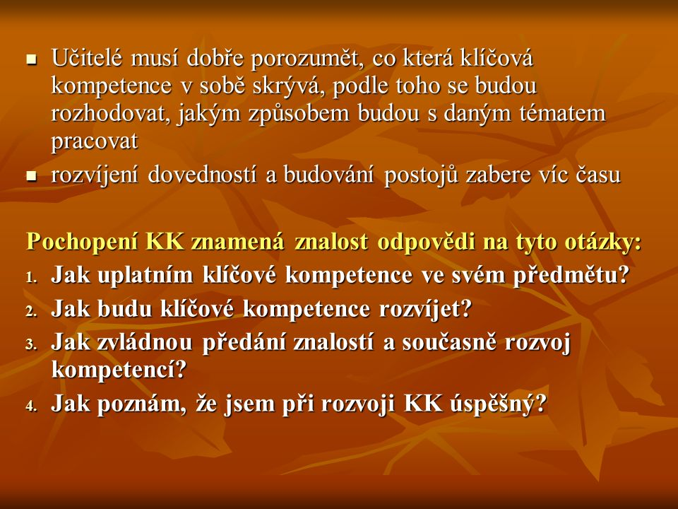 Legislativa Vyhláška č.72/2005 Sb.